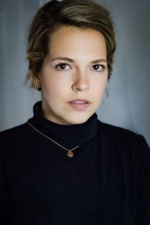 CRÉDIT: Anaïs Cadorette-Bonin